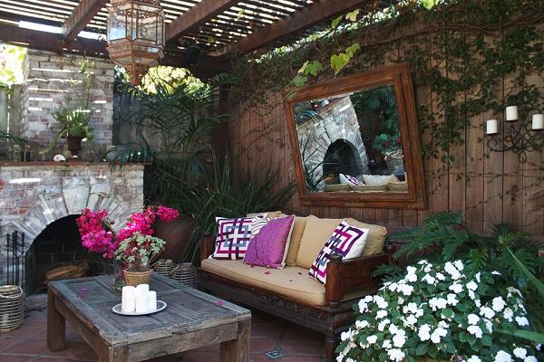 Как сделать свой дом красивыми уютным