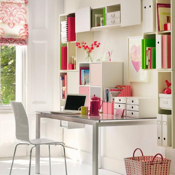 Как сделать красивым свой кабинет