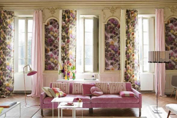 Best designs ideas of excellent ci jean larette orange living room bright orangejpgrendhgtvcom